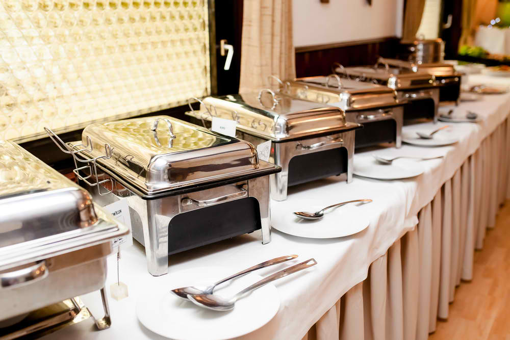 Catering Stainless Steel