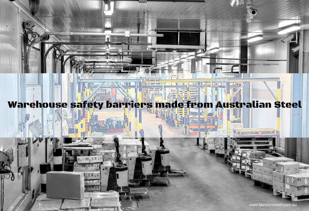 warehouse-safety-barriers-made-from-australian-steel