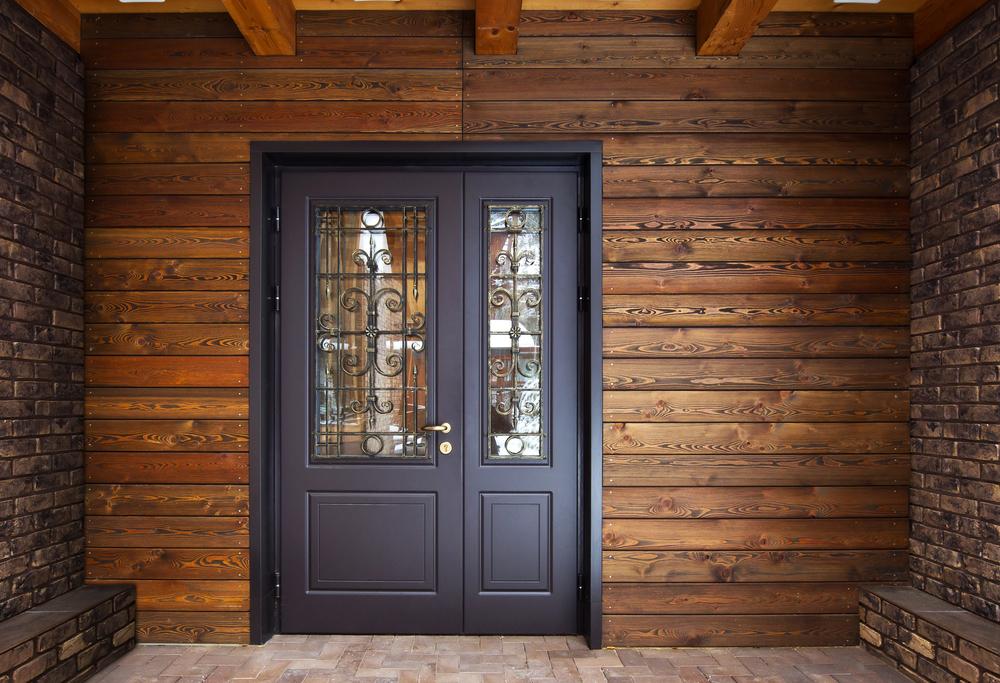 newcaslte steel security door